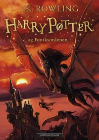 Harry Potter og Føniksordenen