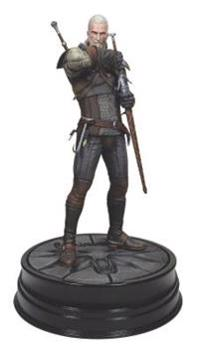 Witcher 3 Wild Hunt Figure: Geralt
