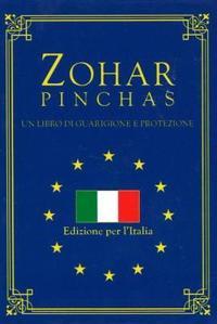 Pinchas Pocket - Italy