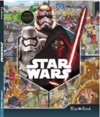Star Wars : titta och hitta