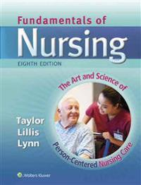 Lippincott Coursepoint+ for Taylor: Fundamentals of Nursing: The Art and Science of Nursing Care