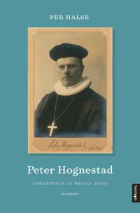 Peter Hognestad - Per Halse | Inprintwriters.org