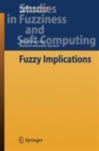 Fuzzy Implications