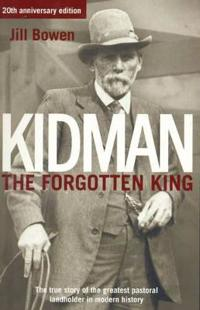 Kidman, the Forgotten King