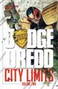Judge Dredd: City Limits, Volume 2