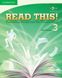 Read This! Level 3 Student's Book