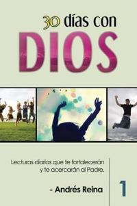 30 Dias Con Dios