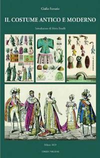 Il Costume Antico E Moderno