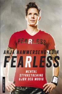 Fearless - Anja Hammerseng-Edin pdf epub
