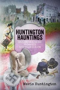 Huntington Hauntings: DNA Brings More Than Eye and Hair Color