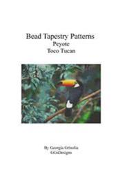 Bead Tapestry Patterns Peyote Toco Tucan