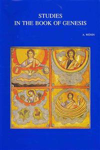Studies in the Book of Genesis: Literature, Redaction and History
