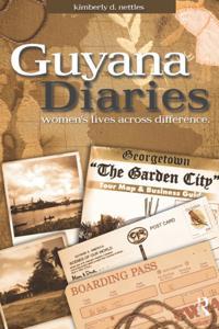 Guyana Diaries