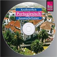 Reise Know-How Kauderwelsch AusspracheTrainer Portugiesisch (Audio-CD)