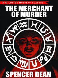 Merchant of Murder