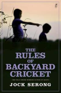 Rules Of Backyard Cricket