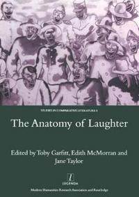 The Anatomy of Laughter