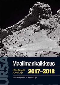 Maailmankaikkeus 2017-2018