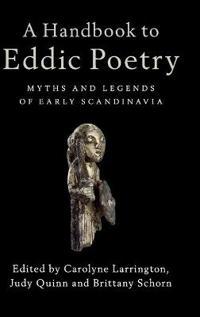 A Handbook to Eddic Poetry