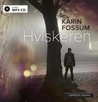 Hviskeren - Karin Fossum pdf epub