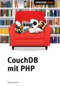 Kurowski, O: CouchDB mit PHP