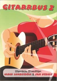 Gitarrbus 2 : gitarrskola