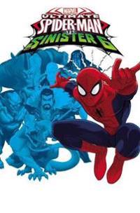 Marvel Universe Ultimate Spider-Man vs. The Sinister 6 1