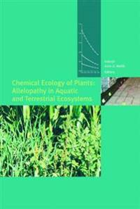 Chemical Ecology of Plants