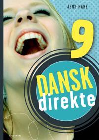 Dansk direkte 9