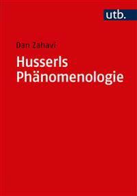 Husserls Phanomenologie