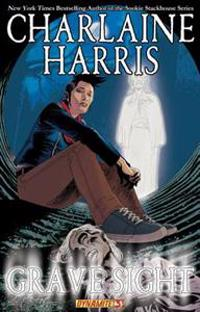 Charlaine Harris' Grave Sight Part 3