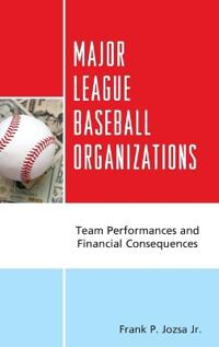 Major League Baseball Organizations