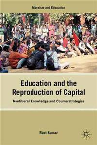 Education and the Reproduction of Capital