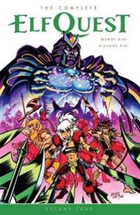 The Complete Elfquest 4