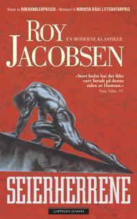 Seierherrene - Roy Jacobsen pdf epub