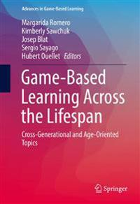 Game-Based Learning Across the Lifespan