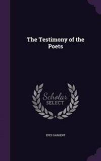 The Testimony of the Poets