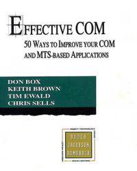 Effective Com