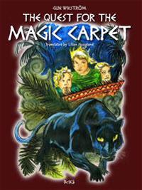 The quest for the magic carpet