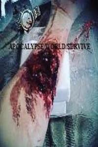 Apocalypse World/Survive