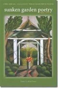Sunken Garden Poetry 1992-2011