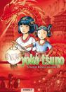 Yoko Tsuno - under Kinas himmel