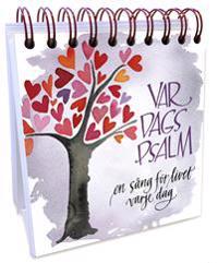 Vardagspsalm –en sång för livet varje dag