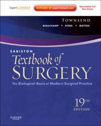 LIC - Sabiston Textbook of Surgery