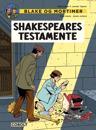 Shakespeares testamente
