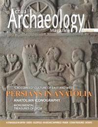 Actual Archaeology: Persians in Anotolia