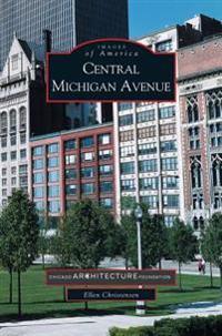 Central Michigan Avenue