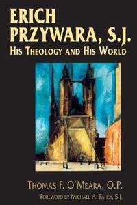 Erich Przywara, S.J.