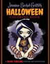 Jasmine becket-griffith coloring book - a spine-tingling fantasy art advent