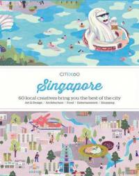 ##cancelled Citix60 - Singapore